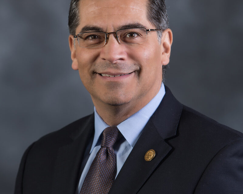 Xavier Becerra Nominated  to be Secretary of Health and Human Services