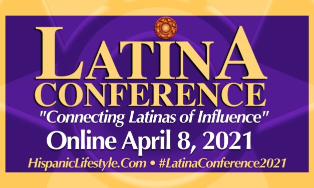 Latina Conference 2021 | Online April 8, 2021