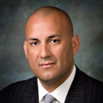 Mercury Welcomes  Peter R. Villegas as Co-Chairman
