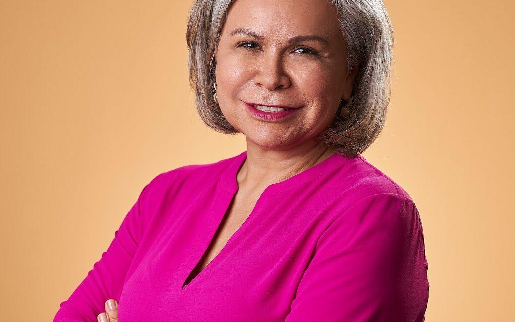 2013 Latina of Influence   Inez González