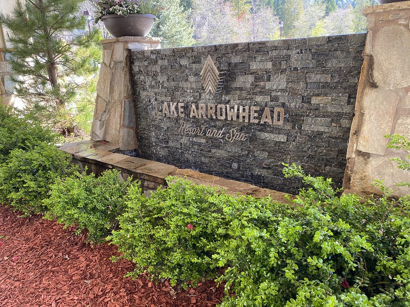 The Way We Travel | Lake Arrowhead Resort and Spa
